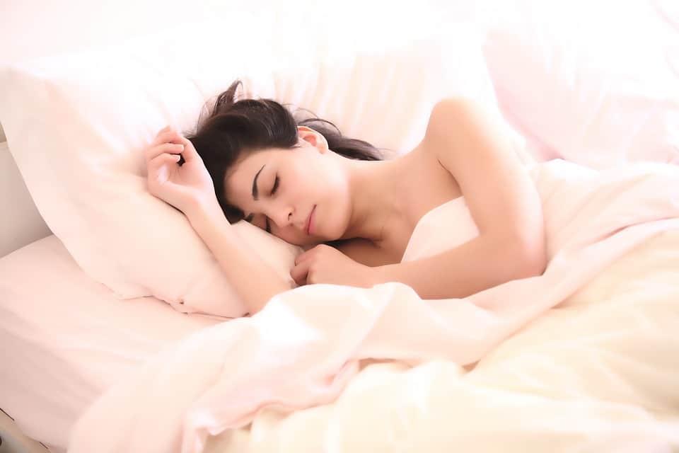 Different types of sleep apnea