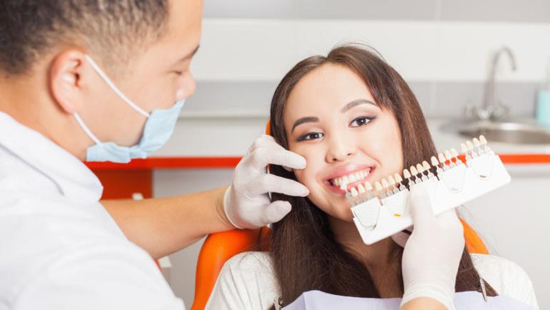 Performing Dental Implants Santa Clarita